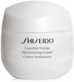 Essential Energy Moisturizing Cream, 1.7-oz.