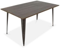 """Oregon 59"""" Dining Table"""