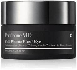 Cold Plasma Plus+ Eye Advanced Eye Cream, 0.5-oz.