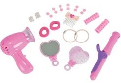 Steffi Love Styling Set, Colors Will Vary