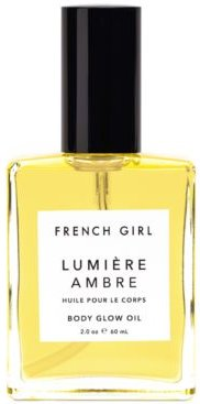 Lumiere Ambre Body Glow Oil, 2-oz.
