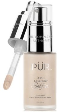 4-In-1 Love Your Selfie Longwear Foundation & Concealer