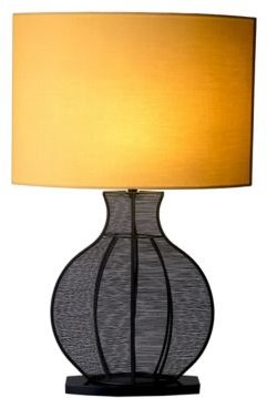 East At Main's Evi Ironn Table Lamp