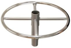 Futura Chair Steel Ring Footrest Extension