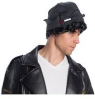 Riverdale Jughead Jones Knitted Cap with Wig