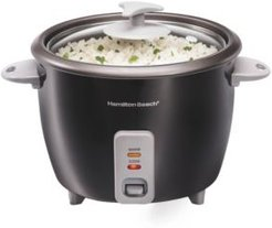 16 Cup Rice Cooker & Steamer