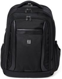 """Heritage 16.5"""" Classic Laptop Backpack"""