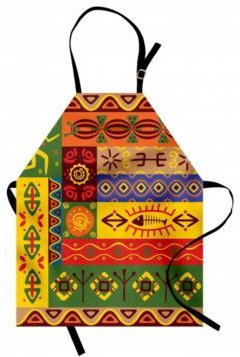 African Apron