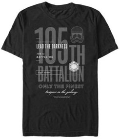 Episode Ix 105th Battalion Finest Troopers in The Galaxy T-shirt