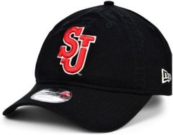 St Johns Red Storm Core Classic 9TWENTY Cap