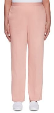 Pearls of Wisdom Colored Pull-On Jeans