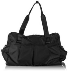 Nylon Yoga Duffle