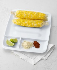 Corn-On-The-Cob Tray, Created for Macy's