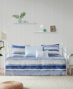Marina 6 Piece Reversible Daybed Cover Set Bedding