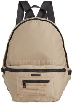 Backpack with Large Detachable Fanny Pack