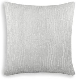 "Olympia 18"" x 18"" Decorative Pillow, Created for Macy's Bedding"