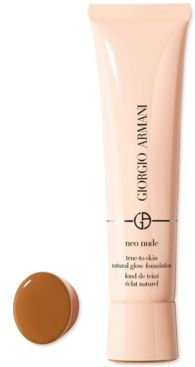 Neo Nude True-To-Skin Natural Glow Foundation, 1.1 oz.
