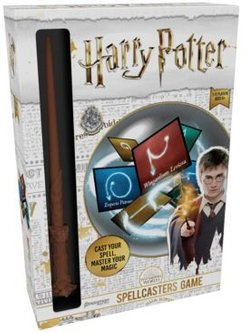 Games Harry Potter Spellcasters