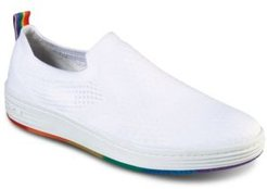 Palmilla Pride Slip-On Casual Sneakers from Finish Line