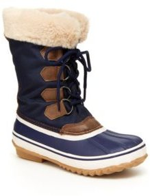 Rainey Too Mid Calf Duck Boots Women's Shoes