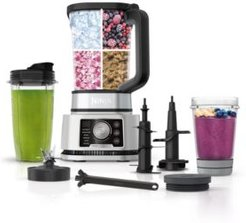 Foodi Power Blender & Processor System with Smoothie Bowl Maker and Nutrient Extractor* + 4in1 Blender 1400WP