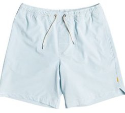 The Deck Volley 18 Swim Trunk