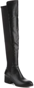 Reason Over-the-Knee Boots Women's Shoes