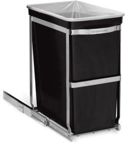 Under-the-Counter 30 Liter Pull Out Trash Can