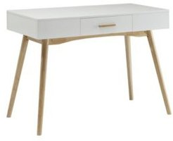 Oslo 1 Drawer Desk