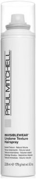 Invisiblewear Undone Texture Hairspray, 6.3-oz, from Purebeauty Salon & Spa