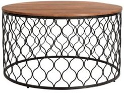 Jonithon Round Coffee Table