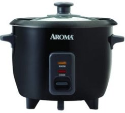 Arc-363-1NGB 6-Cup Pot Style Rice Cooker