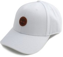 Specialty Men's Baseball Cap with Leather Strap