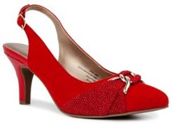 Giselee Slingback Pumps, Created for Macy's Women's Shoes