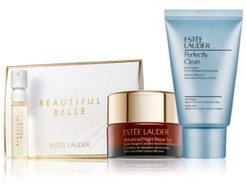 Receive a Free 3pc Gift with any $75 Estee Lauder Purchase