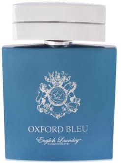Oxford Bleu Men's Eau de Parfum, 3.4 oz