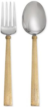 Wheat Collection 2-Pc. Serving Set
