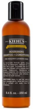 1851 Grooming Solutions Nourishing Shampoo + Conditioner, 8.4-oz.