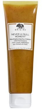 Never a Dull Moment Skin-Brightening Face Polisher, 4.2 fl. oz.