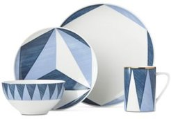 Luca Triangoli 4-Pc. Place Setting