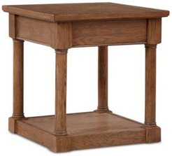 Closeout! Irene End Table