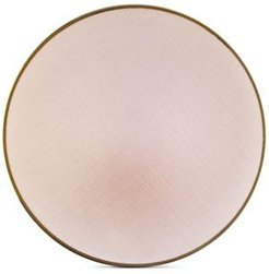 Jay Import American Atelier Laurel Pink Charger Plate