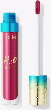 H2O gloss - out of office (plum luster)