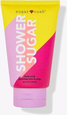 sugar rush™ shower sugar body scrub - multi