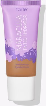 maracuja tinted moisturizer - 36H medium-tan honey