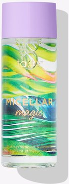 travel-size micellar magic makeup remover & cleanser - multi