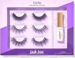 lash bar™ eye set - multi