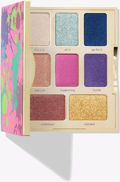 #remixnatural eyeshadow palette - multi