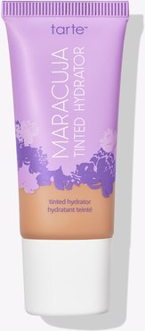 maracuja tinted moisturizer - 25B light-medium beige