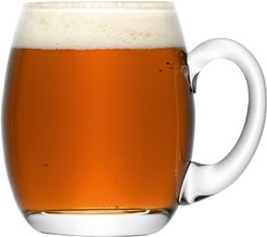Bar Beer Tankard - 500ml